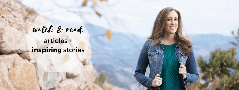 Laura Sprinkle Blog